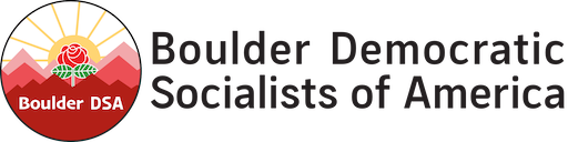Boulder Democratic Socialists of America